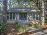 11 Wildwood in Sea Pines Plantation